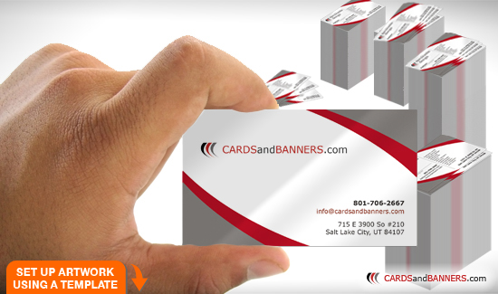 Business cards custom printing free shipping cardsandbanners business cards reheart Gallery
